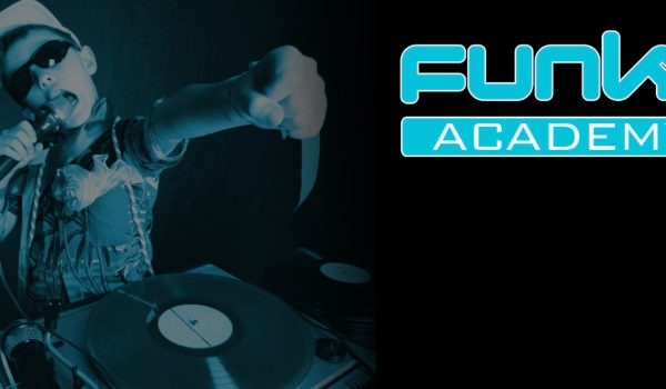 The New Look Funky Academy!