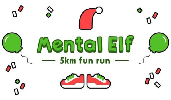 Mental Elf Run