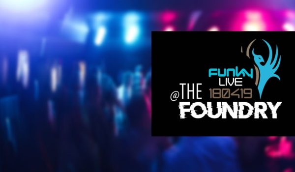 Funky Live!