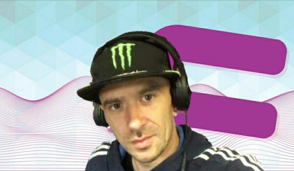 DJ Keen