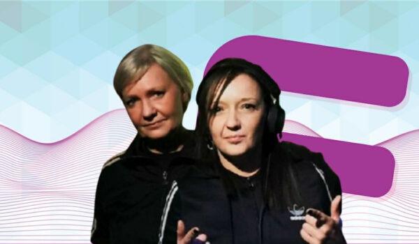 DJ Touch, Lady S